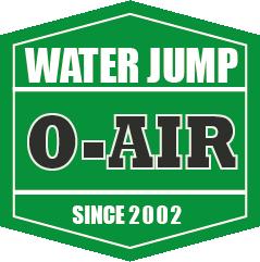大阪ウォータージャンプ O-air