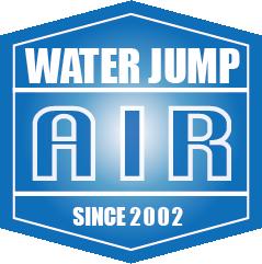 ウォータージャンプ WATER JUMP